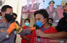 Oalah, Oknum Kepala Desa Ini Malah Terlibat Aksi Pencurian di Sampang - JPNN.com