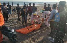 Sam Rino Tewas Terseret Ombak di Pantai Perancak-Badung - JPNN.com