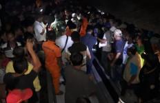 Johan Arifin Tewas Tenggelam Usai Selamatkan Nyawa Anaknya - JPNN.com