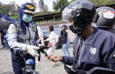 Pelancong yang Masuk ke Jabar Dicegat Ikuti Rapid Test - JPNN.com