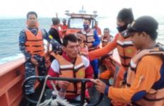Kekuatan Besar Diterjunkan Mencari 7 Nelayan yang Hilang di Selat Sunda - JPNN.com