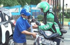 Maaf, Ojol di Bogor Belum Boleh Angkut Penumpang, Begini Alasannya - JPNN.com