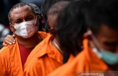Hasil Pemeriksaan Penyidik Terhadap Anak Buah John Kei, Ternyata.. - JPNN.com
