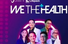 We The Health Sukses Gelar Konferensi Kesehatan Digital Pertama di Indonesia - JPNN.com
