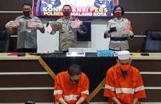 Dua Mahasiswa Tertangkap Basah Berbuat Terlarang, Mengaku sudah Tiga Kali - JPNN.com