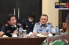Bea Cukai Jayapura Siap Berkontribusi untuk Reopening PLBN Skouw di Era New Normal - JPNN.com