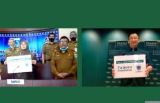 Ingin Tekan Angka Stunting, Pemkab Pandeglang Gandeng Tanoto Foundation - JPNN.com