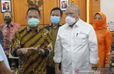 Kalau Bu Khofifah Tidak Bisa, Pak Tito Karnavian Turun Tangan - JPNN.com