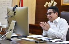 Gus Menteri Lepas 7.488 Mahasiswa KKN UNP, Ini Pesannya demi Kemajuan Desa - JPNN.com