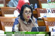 Kementerian PPA Minta Penambahan Anggaran di RAPBN 2021 - JPNN.com