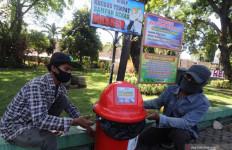 Begini Rekomendasi LIPI Terkait Dampak Sampah APD - JPNN.com
