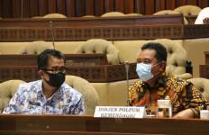 Komisi II DPR Setujui Aturan Protokol Kesehatan Pilkada Serentak 2020 - JPNN.com