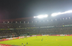 Ketum PSSI Janjikan Atmosfer di Stadion Hidup Meski Tanpa Penonton - JPNN.com