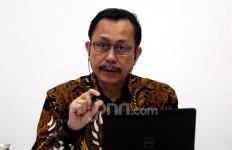 Komnas HAM Sarankan Pemerintah Terbitkan Perppu Khusus Tangani Corona - JPNN.com
