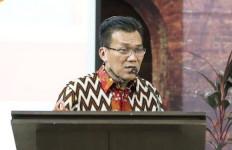 Anggota Komisi XI DPR Dukung Bea Cukai Jateng Bangun KIHT - JPNN.com