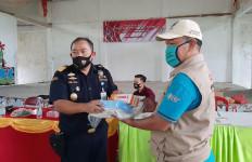 Aksi Peduli Bea Cukai Riau Dorong Perekonomian Masyarakat Pulang Kijang - JPNN.com