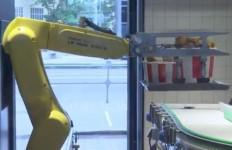 KFC Bakal Gunakan Robot untuk Layani Pelanggan - JPNN.com