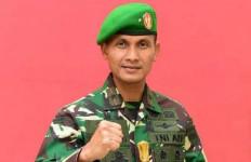 Jenazah Serma Rama Wahyudi Akan Dimakamkan di Pekanbaru - JPNN.com