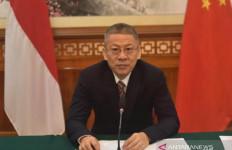 TKA Tiongkok Ditolak Massa, Begini Respons Kedubes China - JPNN.com