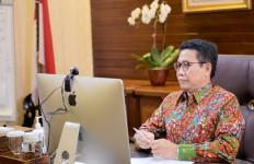 Gus Menteri Minta Mahasiswa KKN Mengedukasi Warga Desa soal New Normal - JPNN.com