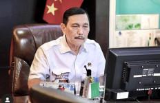 Bicara dengan Luhut Panjaitan, Benny Berjanji Bentuk Satgas Berantas Mafia PMI - JPNN.com