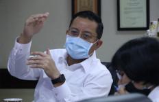 Presiden Jokowi Langsung Tunjuk Pengganti Juliari Batubara - JPNN.com