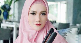 Penampilan Mulan Jameela Tanpa Hijab Jadi Sorotan