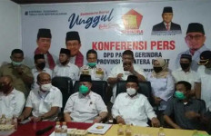 Prabowo Subianto Berikan Surat Sakti Untuk Nasrul Abit dan Indra Catri - JPNN.com