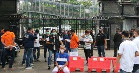 Polisi Gelar Rekonstruksi, John Kei Ternyata Rencanakan Culik Nus Kei