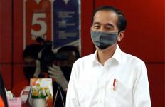 Jika Ada Resuffle, Presiden Jokowi Terapkan Cara Geser dan Gusur - JPNN.com