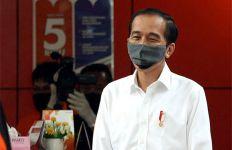 Jokowi Singgung Pertumbuhan Covid-19 di Jakarta, Tolong Perhatikan! - JPNN.com