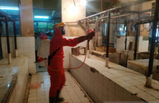 Bertambah Lagi, Tiga Pasar di Jakarta Timur Ditutup Gegara Corona - JPNN.com