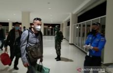 Ini Penjelasan Ketua DPRD Sultra Terkait Kedatangan Ratusan TKA China, Masih Gelombang Pertama - JPNN.com