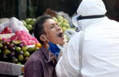 Pegawai Pabrik Biskuit Kenamaan Positif Covid-19, Anak Buah Anies Baswedan Lakukan Pemantauan Ketat - JPNN.com