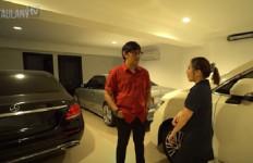 Andre Taulany Merayu Prilly Latuconsina, Ada Tanda-tanda Berhasil - JPNN.com