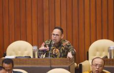 Kembalikan Bulog Sebagai Lembaga Pengendali Pangan, Bukan Berlabel Korporasi yang Mencari Untung - JPNN.com