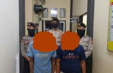 Dua Penjambret Tertangkap Gara-Gara Kehabisan Bensin - JPNN.com
