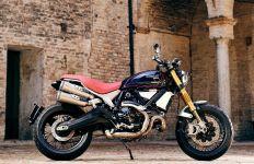 Ducati Luncurkan Scrambler Edisi Terbatas, Hanya 80 Unit - JPNN.com