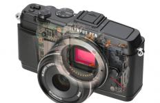 Tersaingi Produk Smartphone, Olympus Pilih Jual Divisi Kamera - JPNN.com