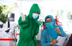 Hari Pertama Rapid Test Massal BIN di Bandung, Tercatat 16 Orang Reaktif - JPNN.com