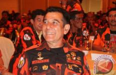 Japto Pemuda Pancasila: Tolak RUU HIP! - JPNN.com