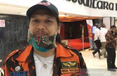 Jazuli PKS Komentari Pria Berbaju Loreng Kawal Para Ulama - JPNN.com