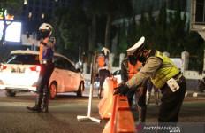 Sejumlah Ruas Jalan di Kota Bandung Ditutup pada Malam Hari - JPNN.com