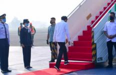 Presiden Bakal Kunjungi Posko Penanganan dan Penanggulangan Covid-19 Jawa Timur - JPNN.com