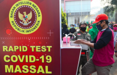 Setelah Surabaya, Kini BIN Gelar Rapid dan Swab Test Massal di Bandung - JPNN.com