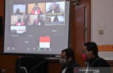 Penusuk Wiranto Divonis 12 Tahun Penjara - JPNN.com