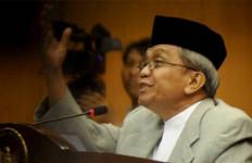 Penyair Taufiq Ismail Berulang Tahun, Ada Tahniah dan Doa dari Fadli Zon - JPNN.com