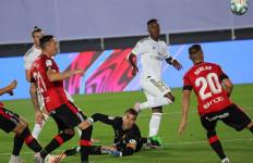 Pukul Mallorca, Real Madrid Kembali ke Puncak, Ada Gol Kontroversial Lagi - JPNN.com