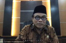 Wamen Budi Arie: Infrastruktur Makin Baik, Saatnya Memajukan Ekonomi Desa - JPNN.com