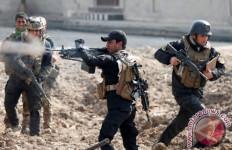 Pasukan Irak Tangkap Komandan Milisi Sokongan Iran, Amerika Pasti Tersenyum - JPNN.com